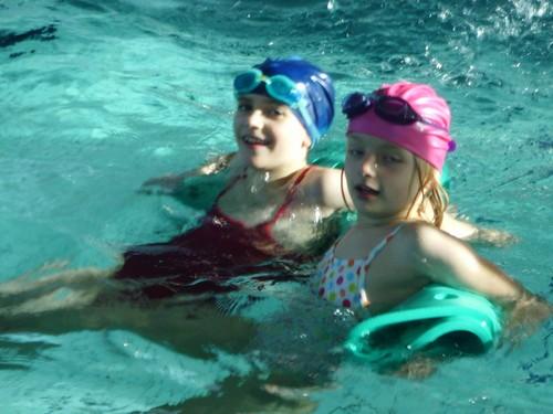 Ecole ferdinand buisson la riche ce2 la piscine for Piscine la riche